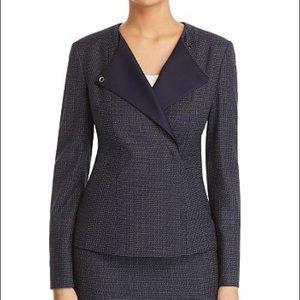 Hugo Boss Jutali Wool Bland Blazer Size 2